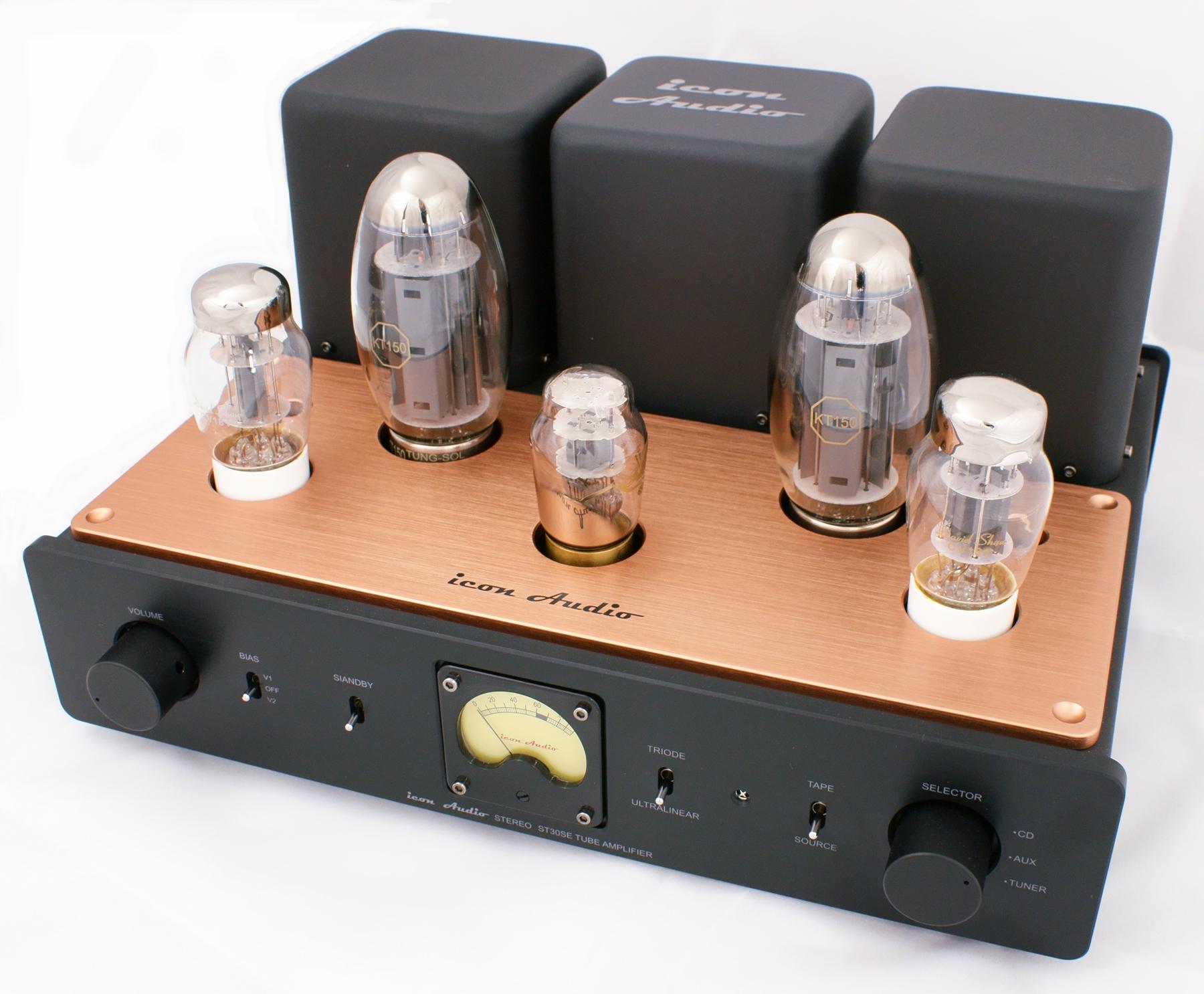 stereo-30se