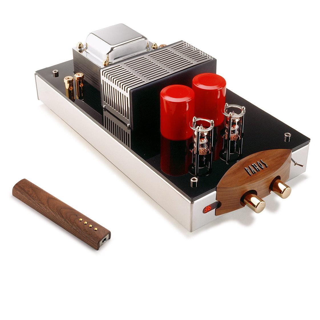 amplificador hi fi