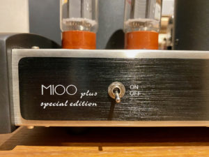 Consonance M100 Plus Special Edition